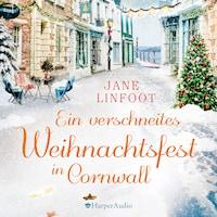 Ein verschneites Weihnachtsfest in Cornwall (ungekürzt)