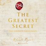 The Greatest Secret – Das größte Geheimnis (ungekürzt)
