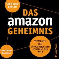 Das Amazon-Geheimnis (ungekürzt)