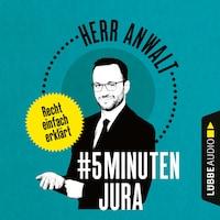 #5MinutenJura - Recht einfach erklärt (Ungekürzt)