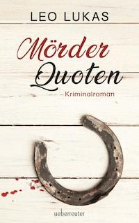 Mörder-Quoten