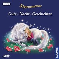 Sternenschweif Gute-Nacht-Geschichten
