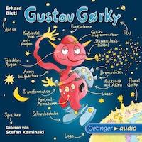 Gustav Gorky