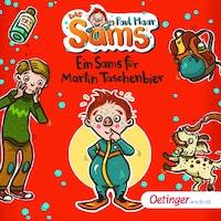 Hörbuch Das Sams
