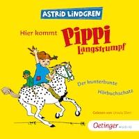 Pipi Langstrumpf Deutsch