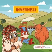 Rund um die Welt mit Fuchs und Schaf. Inverness (7)