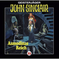 John Sinclair, Folge 22: Asmodinas Reich (2/2)