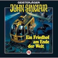 John Sinclair, Folge 25: Ein Friedhof am Ende der Welt (2/3)