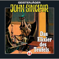 John Sinclair, Folge 44: Das Elixier des Teufels (2/2)