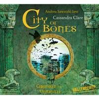 City of Bones - City of Bones - Chroniken der Unterwelt 1