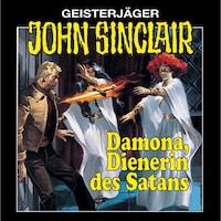 John Sinclair, Folge 4: Damona, Dienerin des Satans (Remastered)