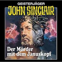 John Sinclair, Folge 5: Der Mörder mit dem Janus-Kopf (Remastered)