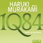 1Q84 - Buch 3 (Ungekürzt)