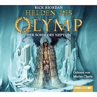 Helden des Olymp, Teil 2: Der Sohn des Neptun