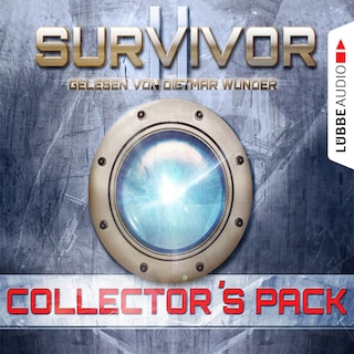 Survivor 2: Collector's Pack