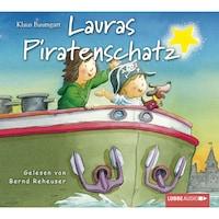Laura, Teil 9: Lauras Piratenschatz
