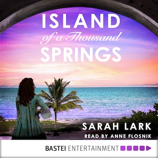 Island of a Thousand Springs (ENG)
