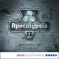 Apocalypsis, Season 2, Episode 10: Area 23