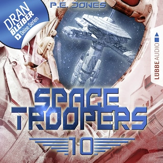 Space Troopers, Folge 10: Ein riskanter Plan