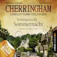 Cherringham - Landluft kann tödlich sein, Folge 12: Verhängnisvolle Sommernacht
