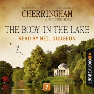 The Body in the Lake - Cherringham - A Cosy Crime Series: Mystery Shorts 7 (Unabridged)