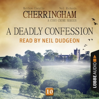 A Deadly Confession - Cherringham - A Cosy Crime Series: Mystery Shorts 10 (Unabridged)