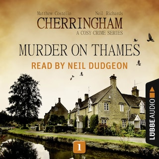 Murder on Thames