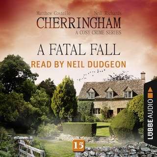 A Fatal Fall - Cherringham - A Cosy Crime Series: Mystery Shorts 15 (Unabridged)