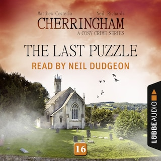The Last Puzzle - Cherringham - A Cosy Crime Series: Mystery Shorts 16 (Unabridged)