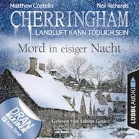Cherringham - Landluft kann tödlich sein, Folge 32: Mord in eisiger Nacht (Ungekürzt)
