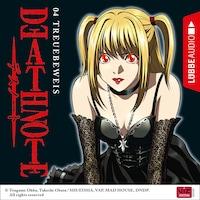 Death Note, Folge 4: Treuebeweis