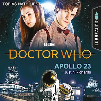 Doctor Who - Apollo 23 (Gekürzt)