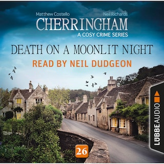Death on a Moonlit Night - Cherringham - A Cosy Crime Series: Mystery Shorts 26 (Unabridged)