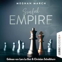 Sinful Empire - Sinful-Empire-Trilogie, Teil 3 (Ungekürzt)