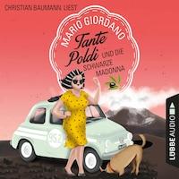 Tante Poldi und die schwarze Madonna - Sizilienkrimi 4 (Gekürzt)