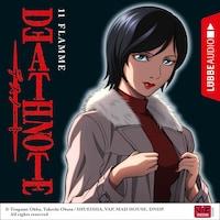 Death Note, Folge 11: Flamme (Hörspiel)