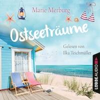 Ostseeträume - Rügen-Reihe, Teil 4 (Gekürzt)