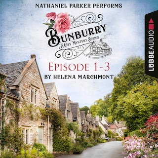 Bunburry, Episode 1-3