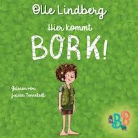 Hier kommt Bork! - Kurzgeschichte (Ungekürzt)
