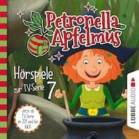 Petronella Apfelmus, Teil 7: Hexenschnupfen, Fürchten sich Heckenschrate?, Der größte Wichtel der Welt