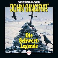 John Sinclair, Folge 147: Die Schwert-Legende