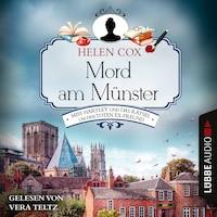 Mord am Münster - Miss Hartley und das Rätsel um den toten Ex-Freund (Ungekürzt)