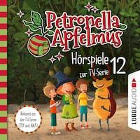 Petronella Apfelmus, Teil 12: Eine seltsame Aushilfe, Diebesjagd!, Hexische Beförderung