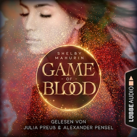 Game of Blood (Ungekürzt)