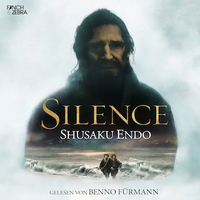 Silence (Ungekürzte Lesung)