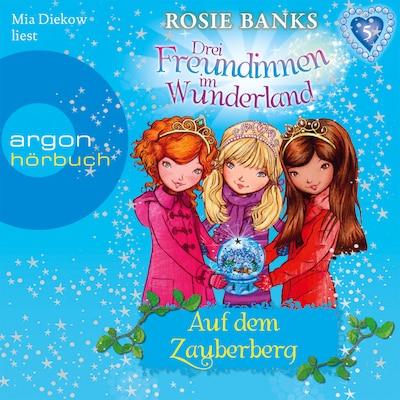 Drei Freundinnen Im Wunderland