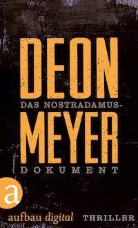 Das Nostradamus-Dokument