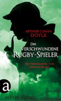Der verschwundene Rugby-Spieler