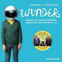 Wunder - Die Filmausgabe