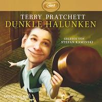 Dunkle Halunken